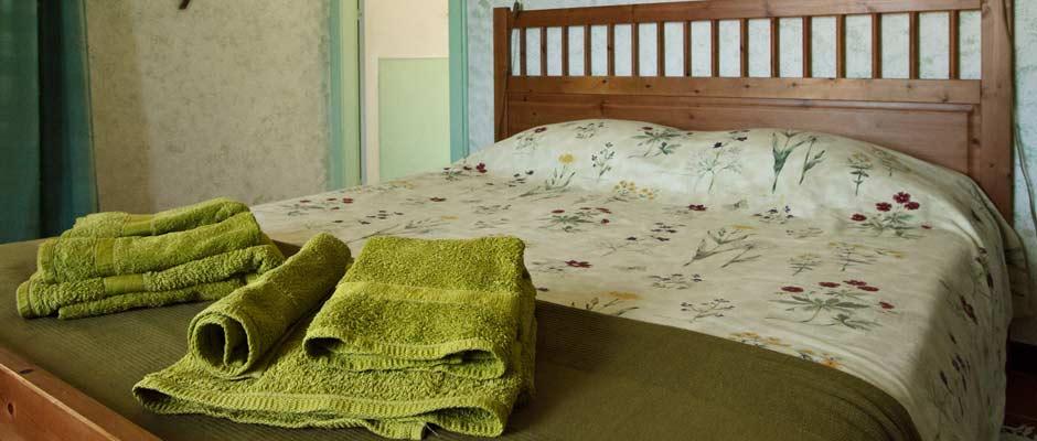Bed breakfast biologico b b in framura le cinque terre la spezia liguria - Il giardino degli angeli framura ...